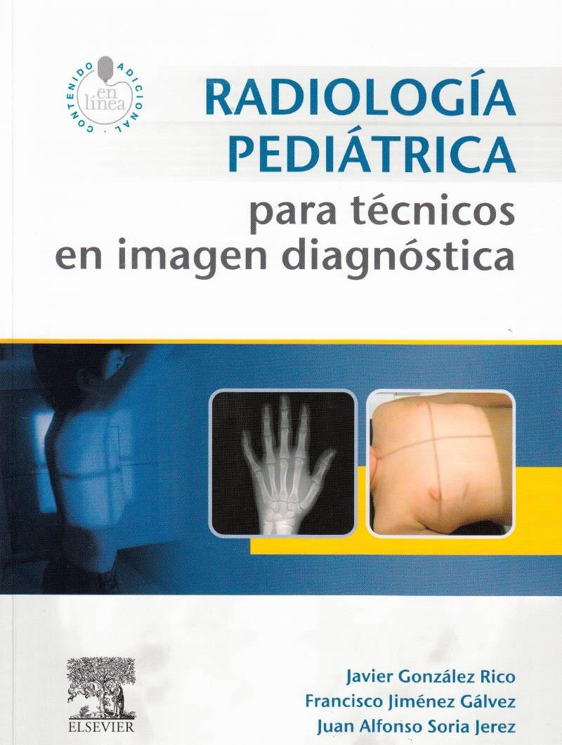 Radiología Pediátrica para...