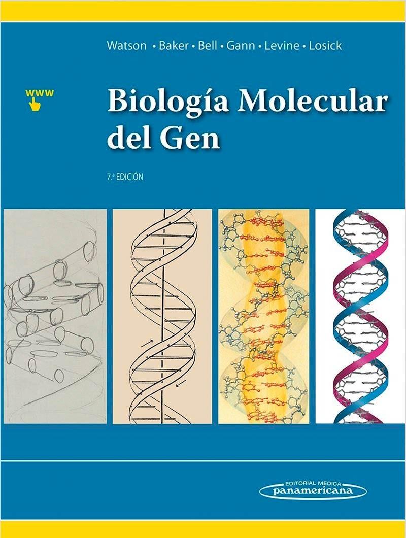 Biología Molecular del Gen...