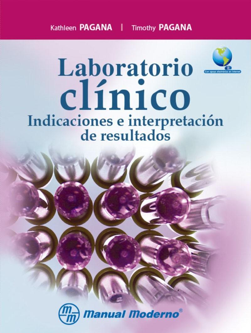 Laboratorio Clínico....
