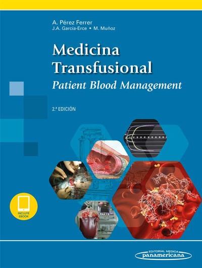 Medicina Transfusional 2ºed
