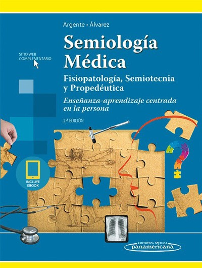 Semiología Medica 2ºed + E