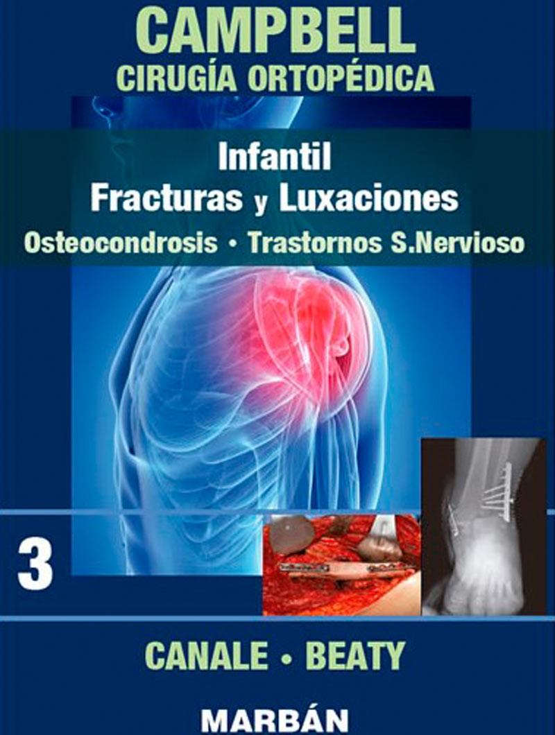 Cirugía Ortopédica....