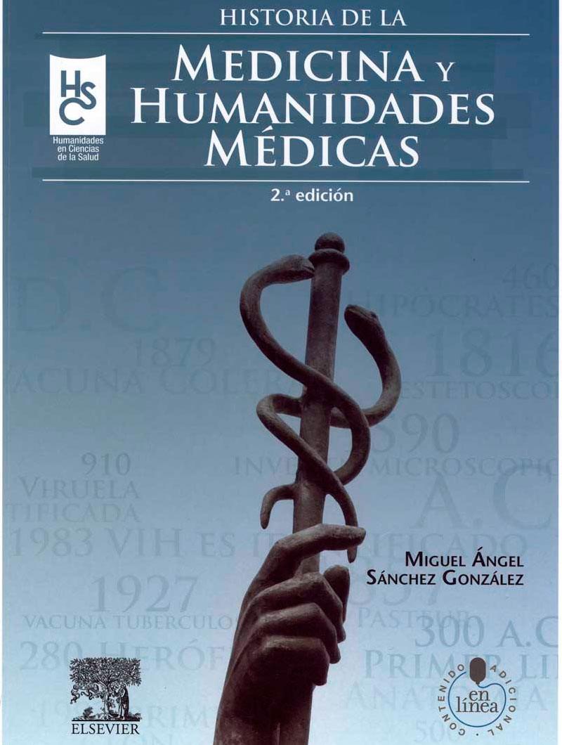 Historia de la Medicina y...