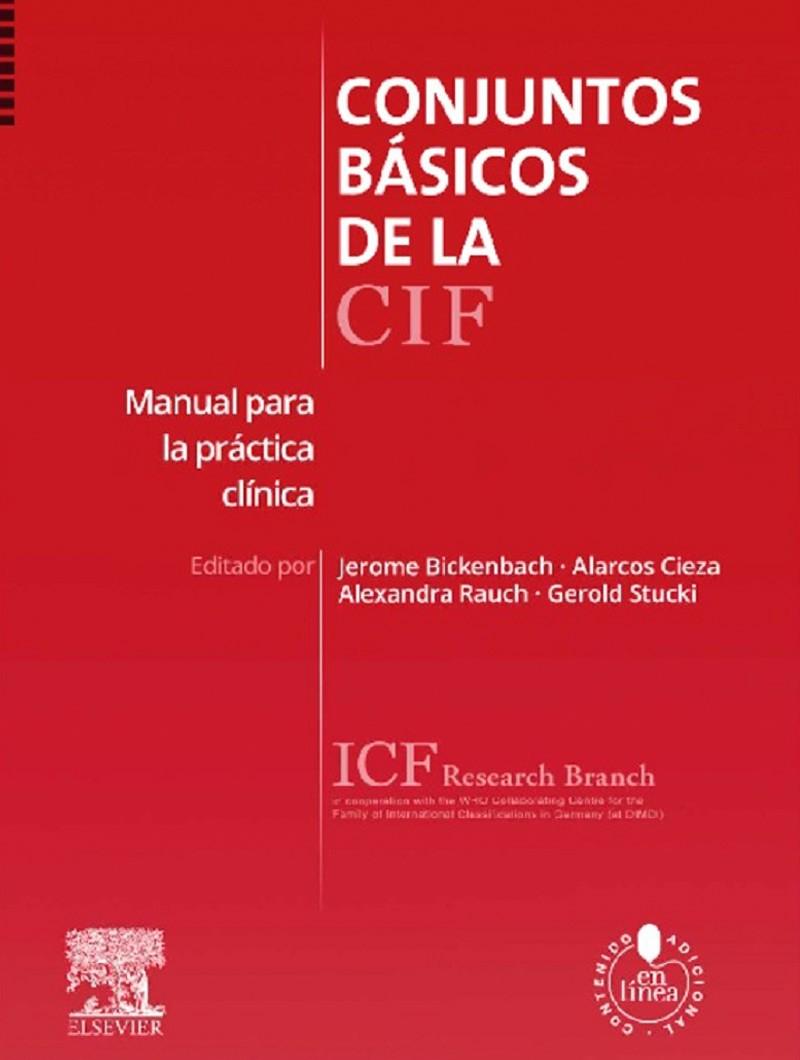 Conjuntos Básicos De La CIF...