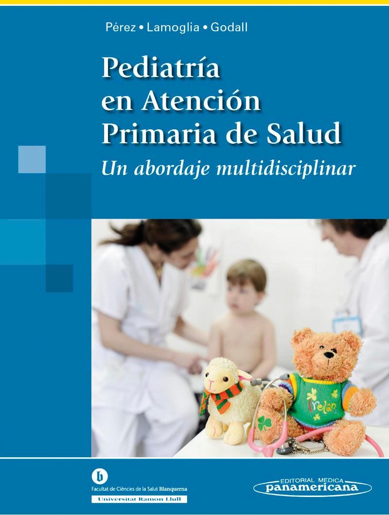 Pediatría En Atención...