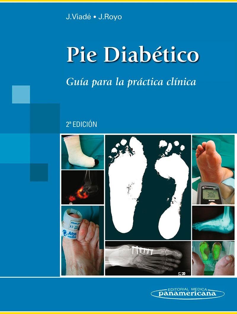 Pie Diabético 2° Ed