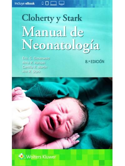 Manual de Neonatología 8°Ed
