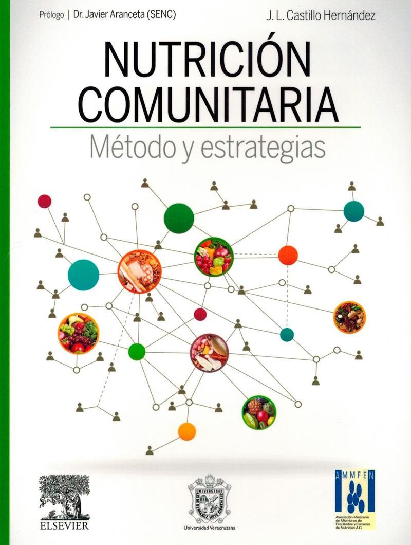Nutrición Comunitaria....