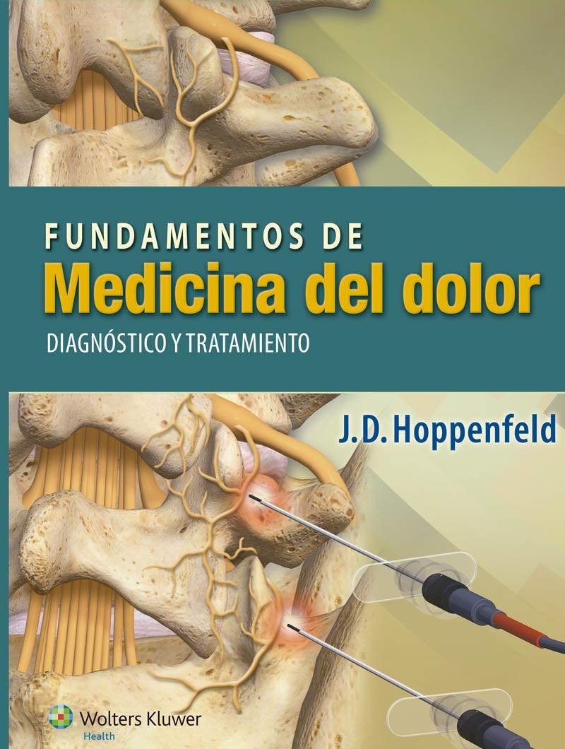 Medicina Del Dolor....
