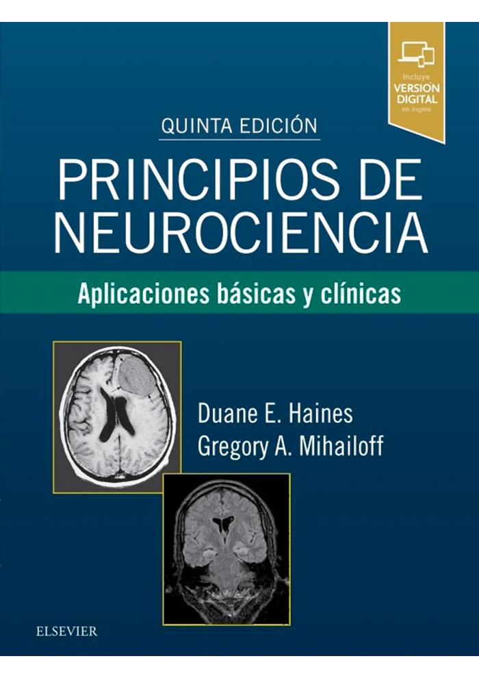 Principios de neurociencia...