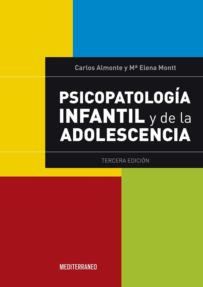 PSICOPATOLOGIA INFANTIL Y...