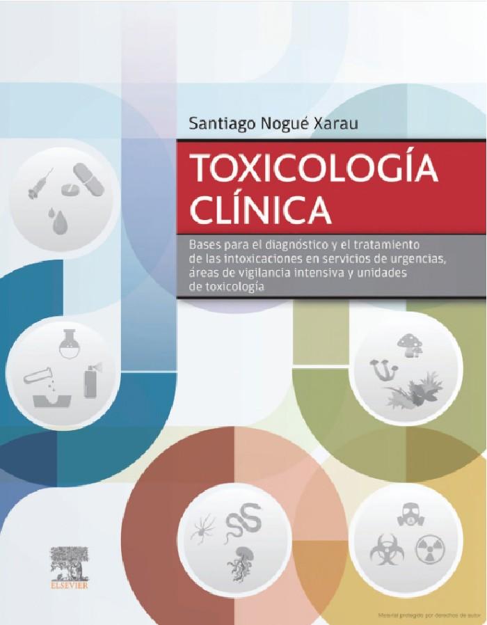TOXICOLOGIA CLINICA