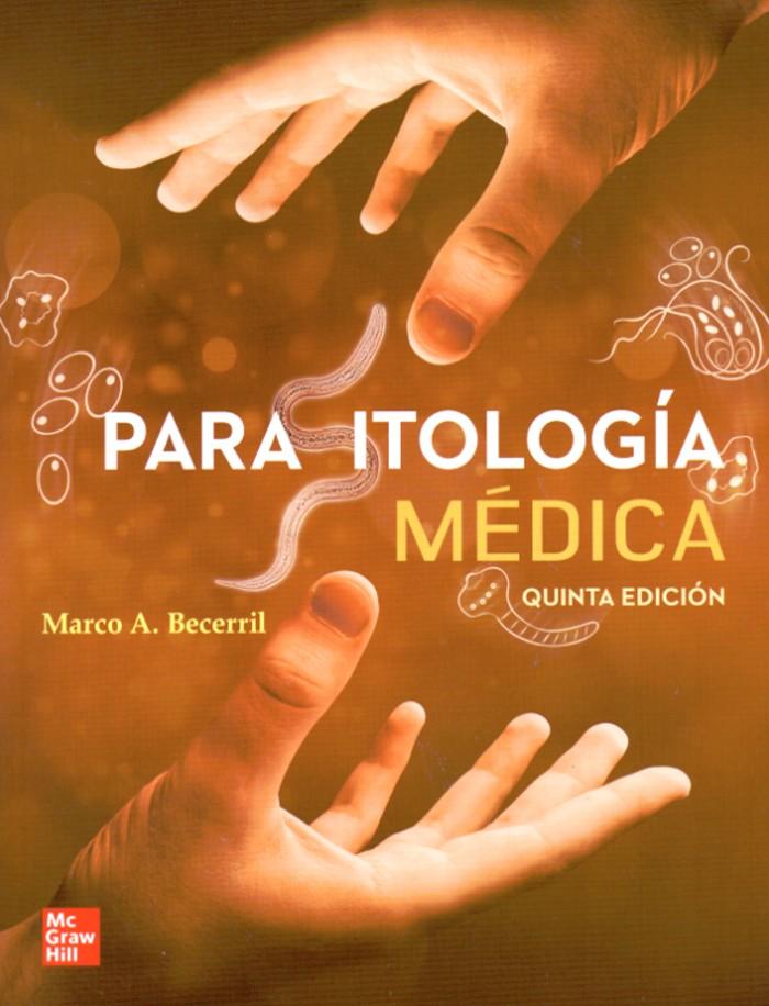PARASITOLOGIA MEDICA 5ED.