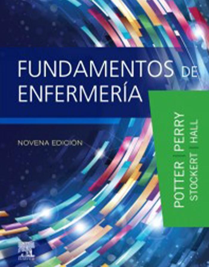 FUNDAMENTOS DE ENFERMERIA...