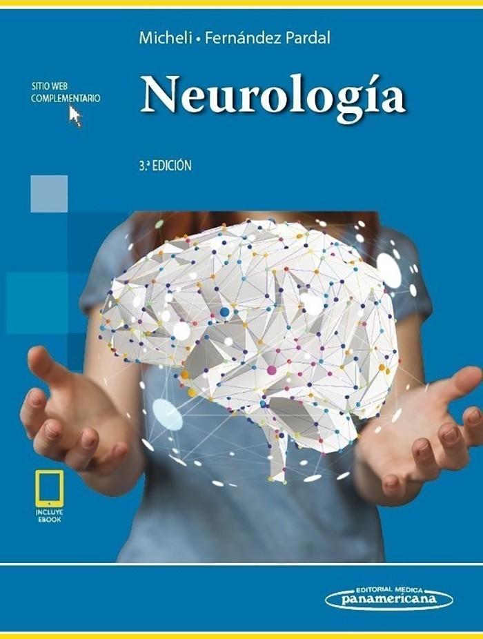 NEUROLOGIA 3Ed.