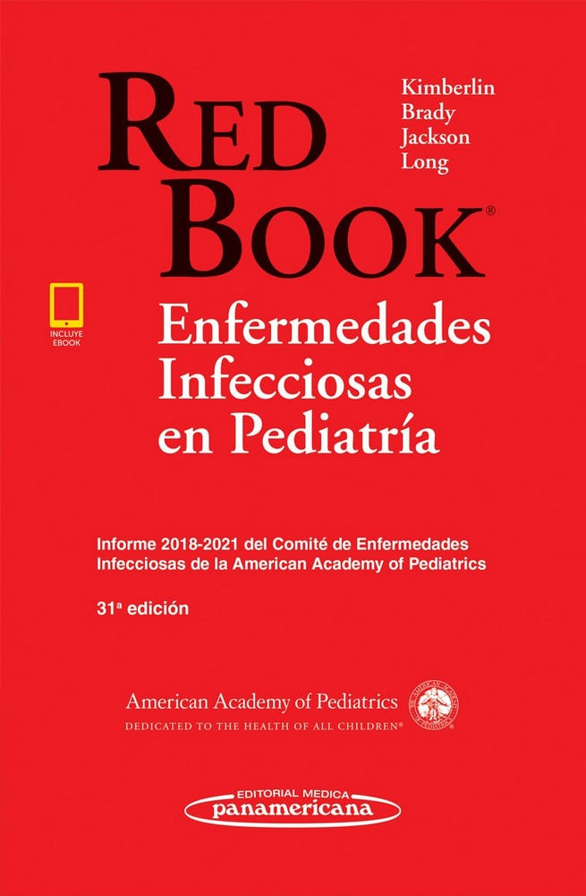 RED BOOK. ENFERMEDADES...