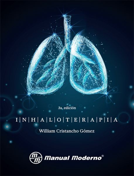 INHALOTERAPIA 3ª ED.