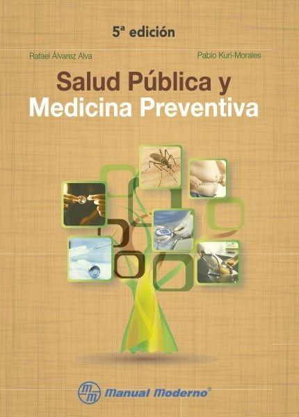 SALUD PUBLICA Y MEDICINA...