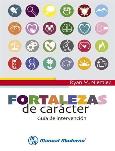 FORTALEZAS DE CARÁCTER....