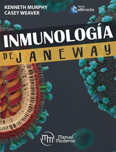 INMUNOLOGIA DE JANEWAY