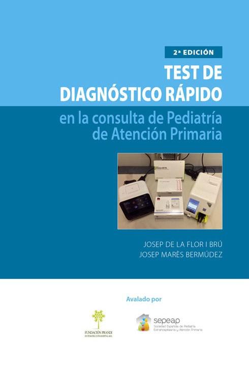 TEST DE DIAGNOSTICO RAPIDO...