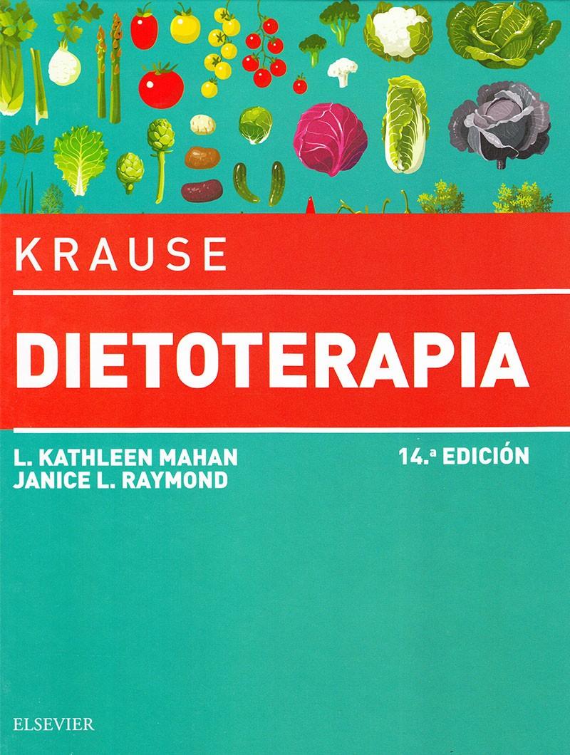 Dietoterapia de Krause. 14ª...