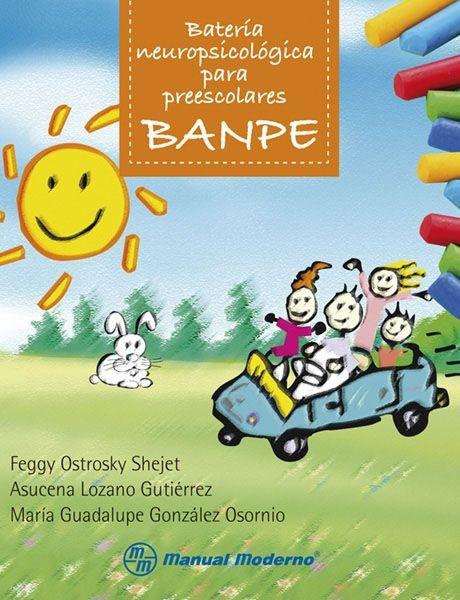 BANPE. BATERIA...