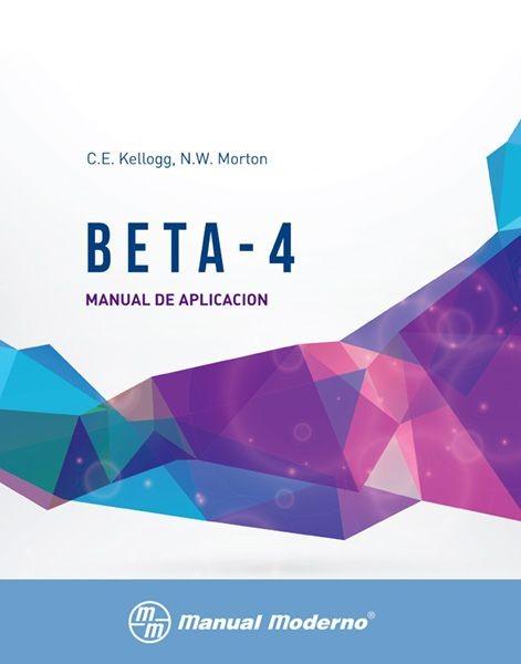 BETA-4. EVALUACION NO...