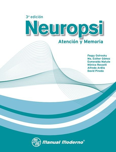 NEUROPSI. ATENCION Y...