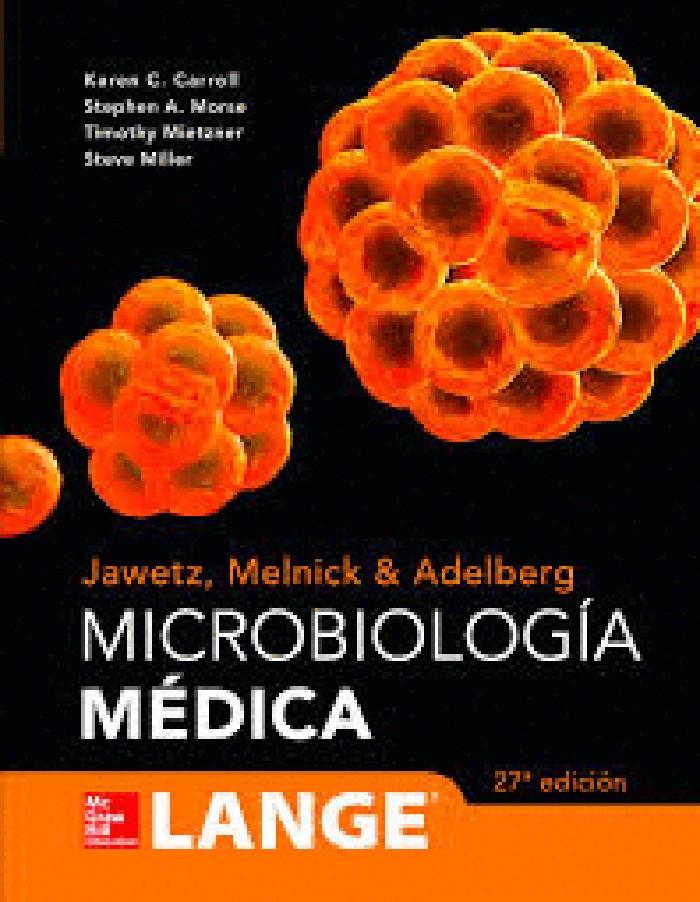 MICROBIOLOGIA MEDICA DE...