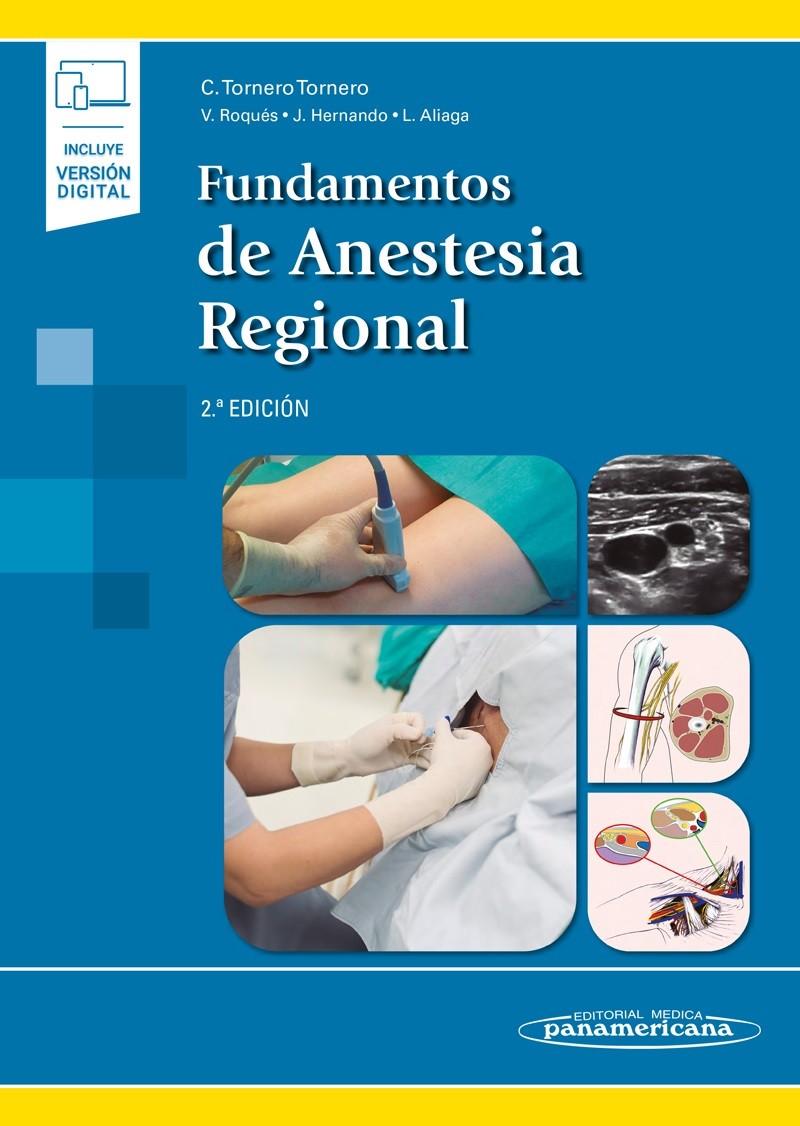 Fundamentos de Anestesia...
