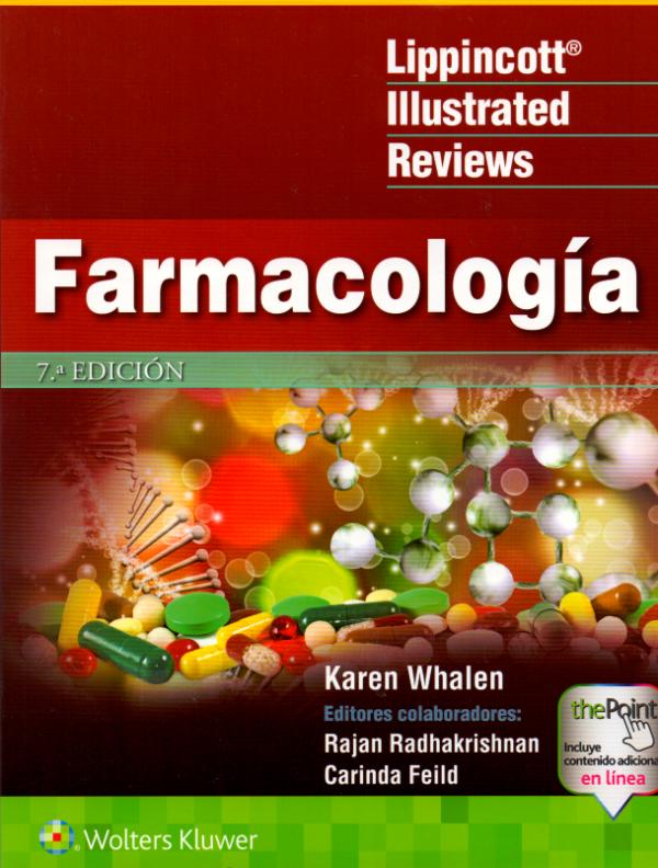Farmacología 7° Ed