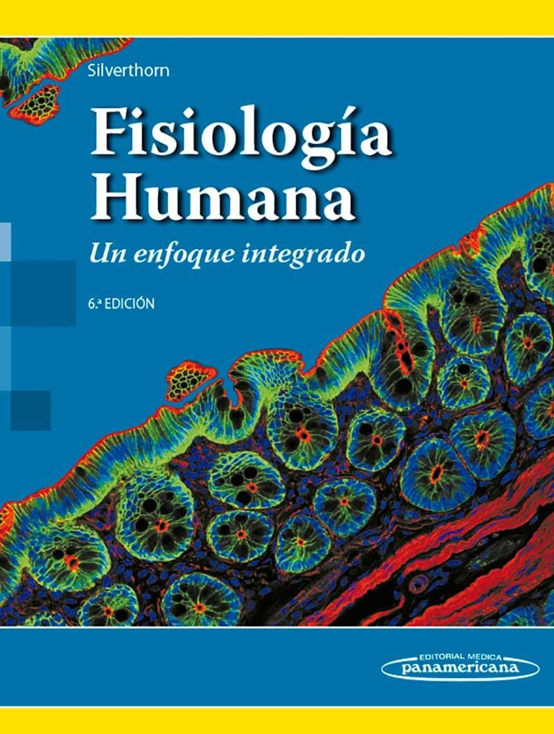 Fisiología Humana 6° Ed