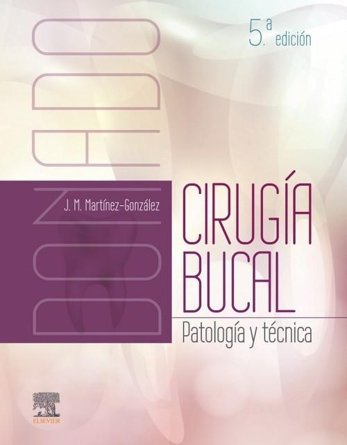 Cirugía Bucal, 5° Ed