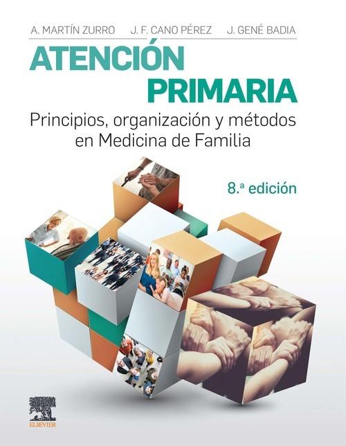 ATENCION PRIMARIA -...