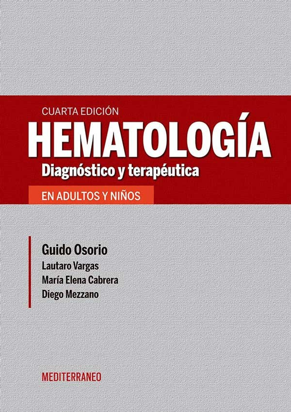 HEMATOLOGÍA. DIAGNÓSTICO Y...