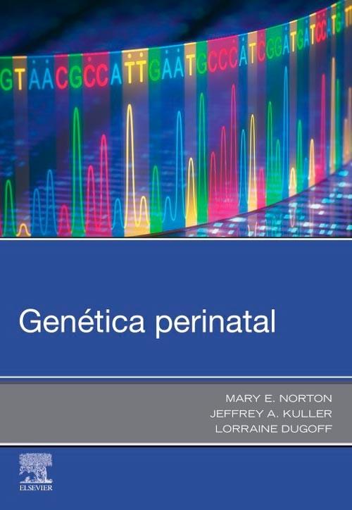 Norton - GENETICA PERINATAL