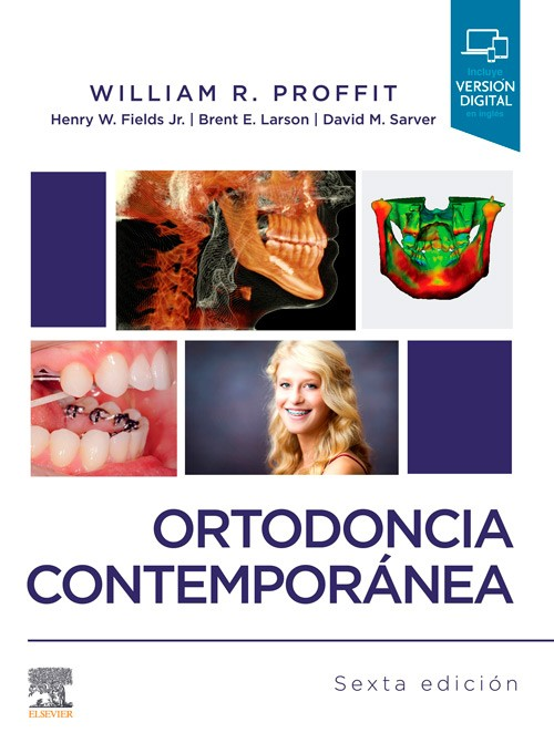 ORTODONCIA CONTEMPORANEA 6ª...