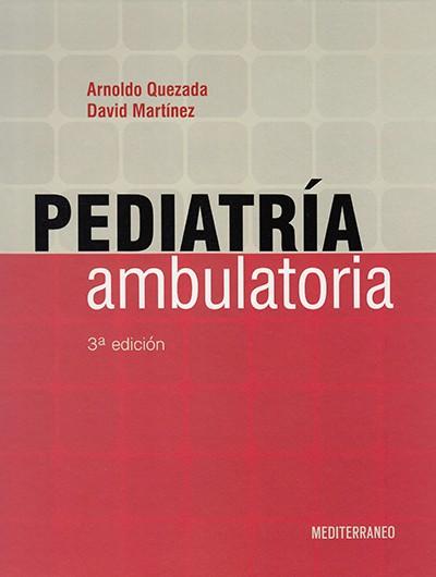 Pediatría Ambulatoria 3ªed