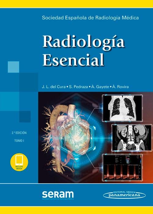 RADIOLOGIA ESENCIAL 2 TOMOS...