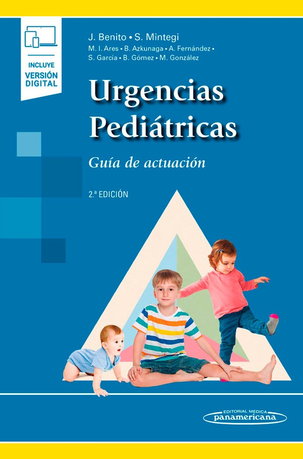 Urgencias Pediátricas -...