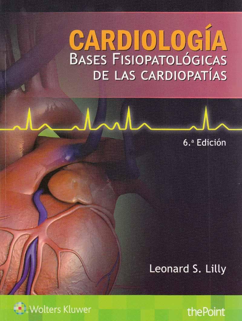 Cardiología. Bases...