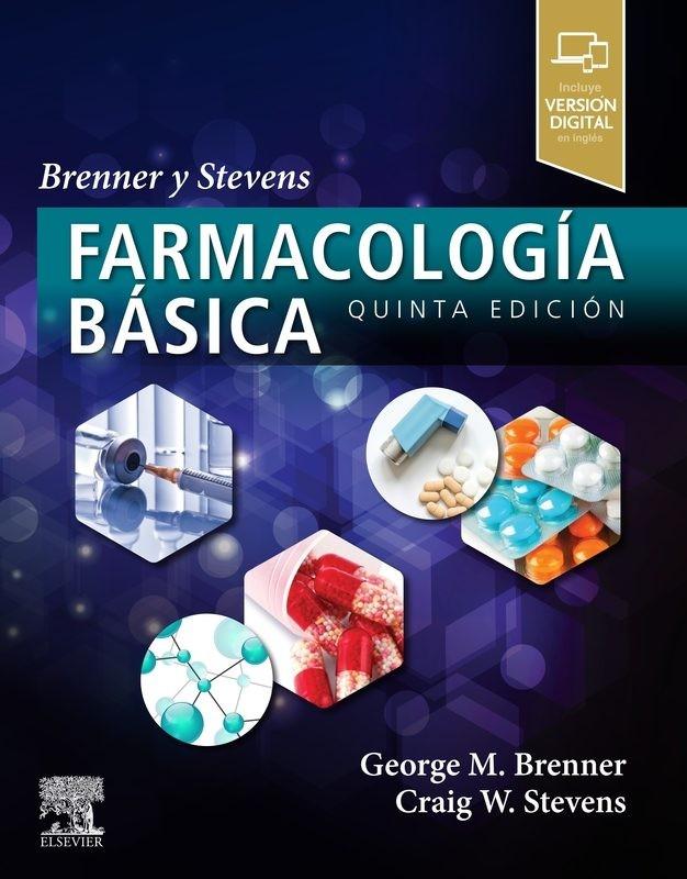 FARMACOLOGÍA BÁSICA. 5ED.