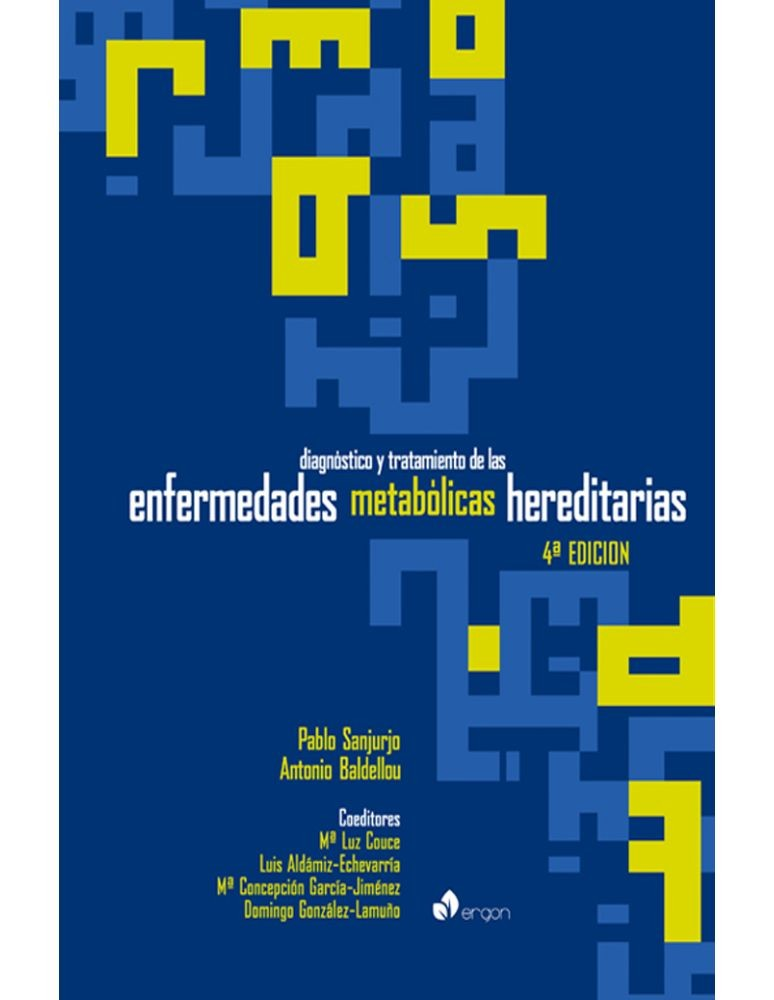 Enfermedades metabólicas...