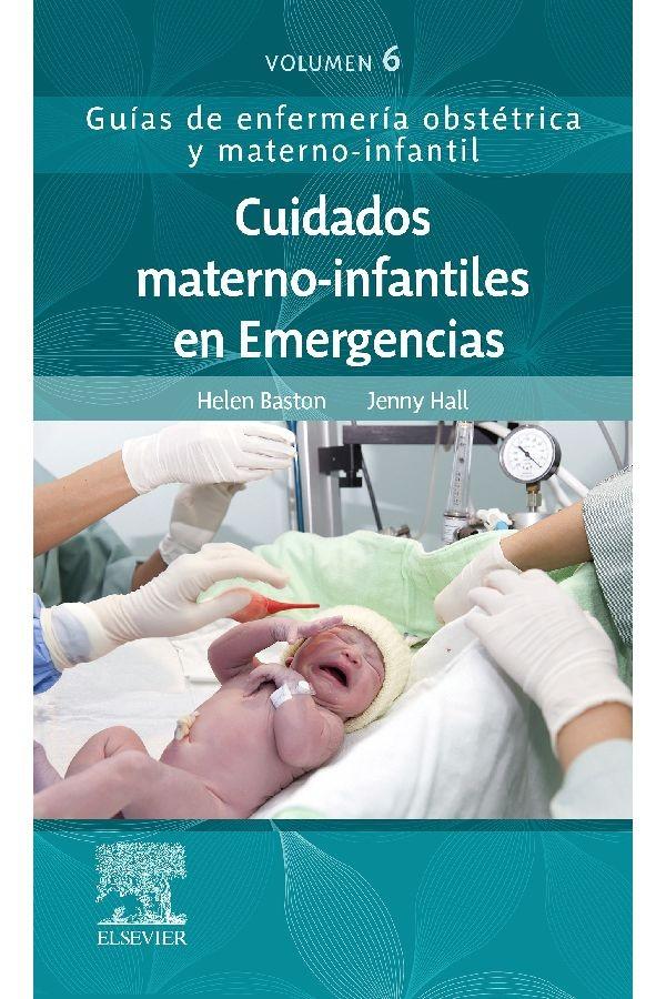 Guía de enfermería:...