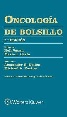 Oncologia de bolsillo 2ª Ed.