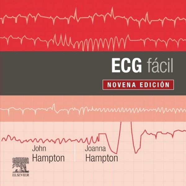 ECG fácil 9ª Ed.