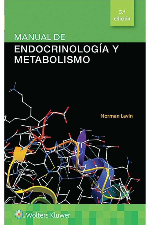 Manual endocrinologia y...