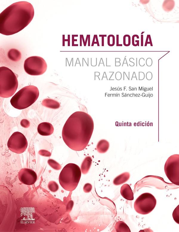 Hematología. Manual básico...