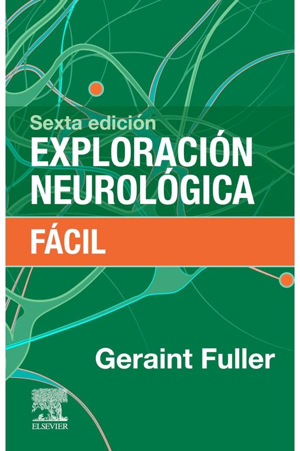 Exploración neurológica...